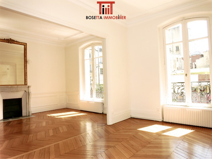 Photos n°1 : Appartement 2 chambres Paris 17